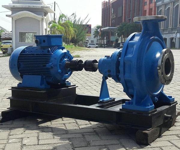Waukesha Pump Repair | Pumps and Blowers Rebuild